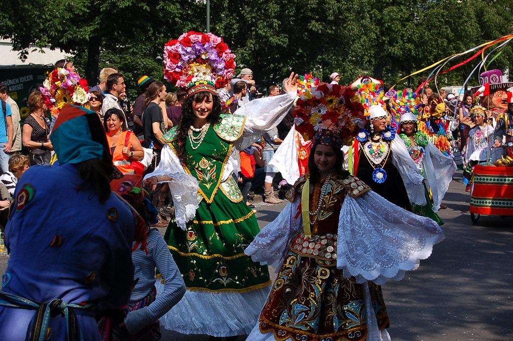 Carnaval de Cultura