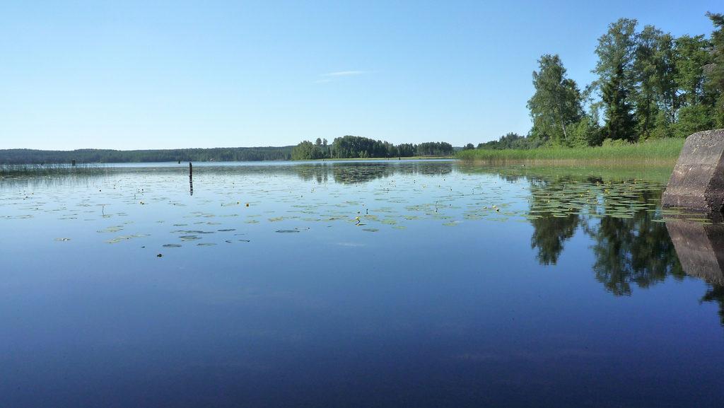 Lago Värnern