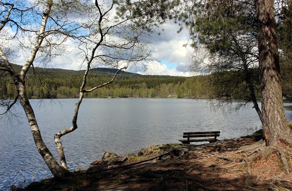 Lago Sognsvann