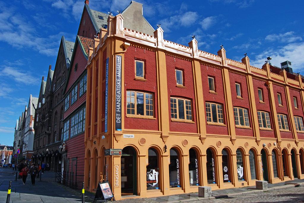 Museu Hanseático