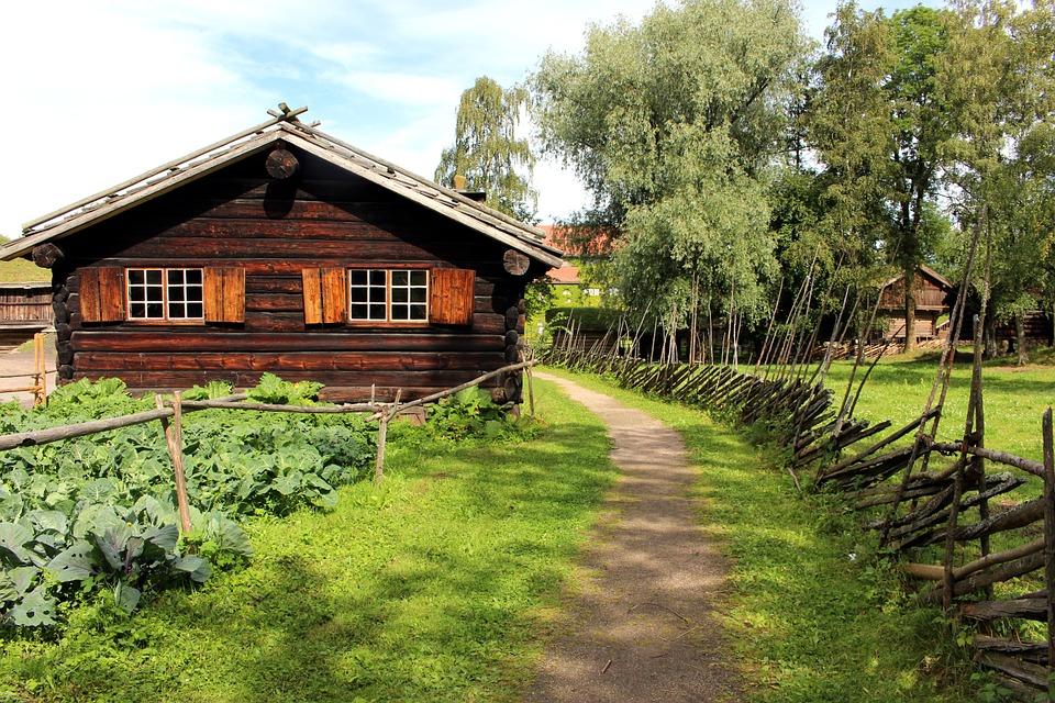 Museu de Folclore Norueguês