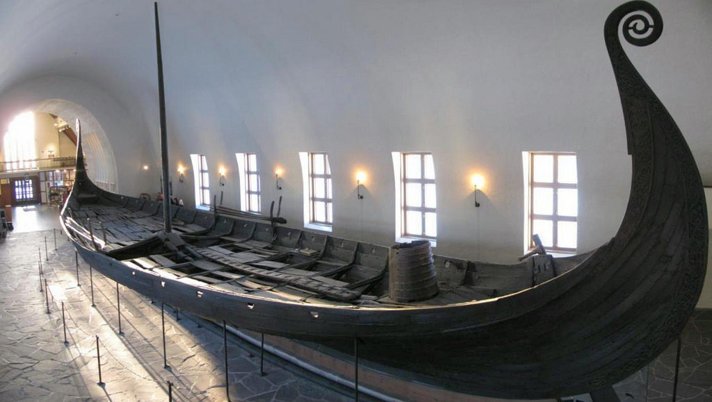 Museu do Navio Viking